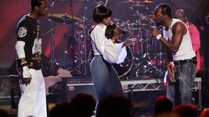 """The Fugees partem em digressão mundial para celebrar 25 anos de """"The Score"""""""