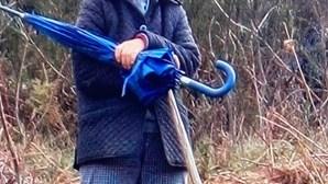 Mulher desaparecida em barragem de Montalegre