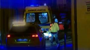 PJ detém três homens por homicídio e outros crimes contra cidadãos estrangeiros em Lisboa e Faro