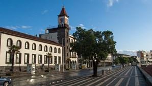 Chega quer fechar ao trânsito ruas no centro de Ponta Delgada