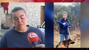 """""""Vi-a até metade do caminho e depois não a vi mais"""": cunhada relata desaparecimento de mulher em Montalegre"""
