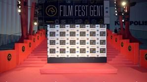 Quatro filmes portugueses selecionados para o Festival Internacional de Ghent, na Bélgica
