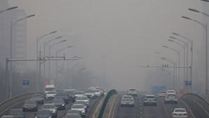 OMS aponta alterações climáticas como a maior ameaça à saúde da Humanidade