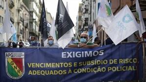 """""""Falta de efetivo da GNR no distrito de Portalegre é gritante"""", denuncia Associação dos Profissionais da Guarda"""