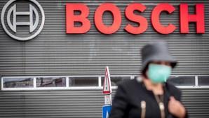 Bosch procura 100 voluntários em Guimarães para testar nova tecnologia em motociclos