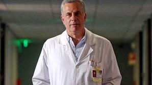 Morreu Nuno Montenegro, médico e antigo diretor do Serviço de Ginecologia e Obstetrícia do Hospital de São João