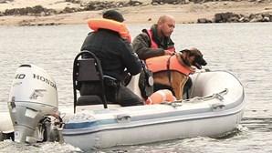 Cães realizam buscas por cadáver de mulher em Montalegre