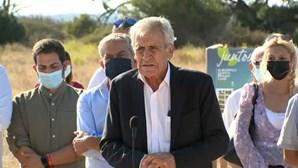 Jerónimo de Sousa acredita que PCP vai voltar à liderança no Barreiro