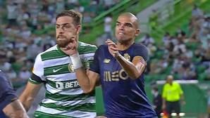 Conselho de Disciplina da FPF instaura processo disciplinar a Pepe