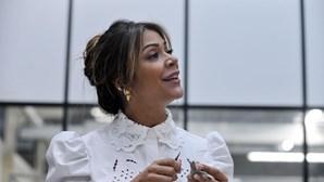 Raquel Tavares compara-se a Amy Winehouse para justificar porque deixou carreira na música