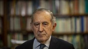 """Ramalho Eanes expressa apoio ao """"projeto e estratégia"""" de Manuel Machado para Coimbra"""