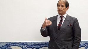 """CDS-PP """"escandalizado"""" com governantes na campanha do PS na Figueira da Foz"""