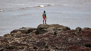 """Dirigente do Instituto Marítimo diz que mar da Guiné-Bissau está """"em estado de abandono"""""""