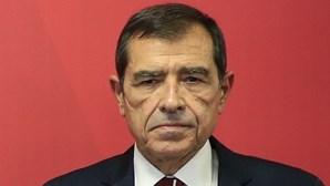 José Eduardo Moniz fora da lista de Rui Costa nas eleições do Benfica