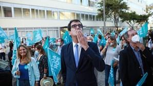 Isaltino Morais e Rui Moreira investigados por indícios de crime de desobediência