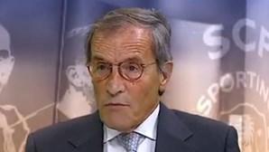 """Carlos Barbosa da Cruz sobre saída do 'vice' do Benfica José Eduardo Moniz: """"Benfica é um clube muito grande e conseguirá arranjar pessoas capazes"""""""