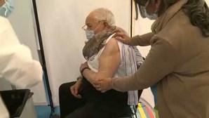 """Recuperados da Covid há três meses já podem receber a vacina Covid. Task Force apela a """"maior brevidade possível"""""""