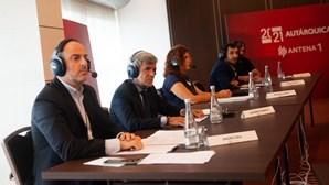 Chega no Porto defende criação de cooperativas para repovoar cidade