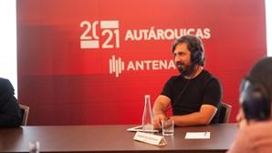 """Candidato do Livre ao Porto quer ser """"parte da solução"""" ecológica"""