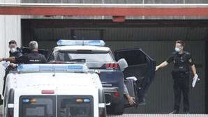 Portugueses acusados de violação em Espanha soltos sob caução de 5 mil euros