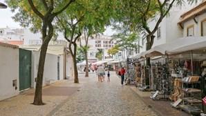 Portugal com apenas um concelho em risco extremo de infeção de Covid-19