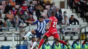 Gil Vicente 1-1 FC Porto