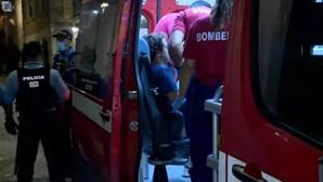 Dois feridos em confrontos no Bairro Alto em Lisboa