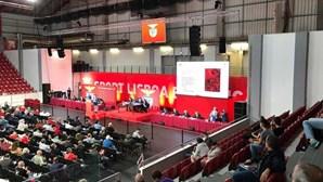 Contas aprovadas e discurso de Rui Costa: Foi assim a Assembleia Geral do Benfica