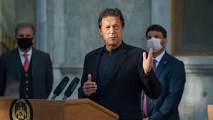 """Paquistão acusa Índia de """"exercer terror"""" contra muçulmanos"""