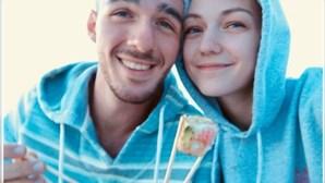 Autópsia ao corpo de namorado de Gabby Petito inconclusiva. Antropólogo faz avaliação aprofundada