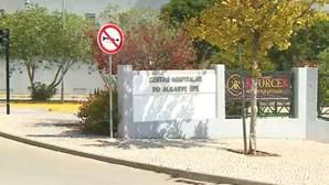 Hospital universitário do Algarve pode ficar sem urgências pediátricas noturnas