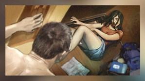 Homem detido na Covilhã por agredir e ameaçar a mulher com uma arma