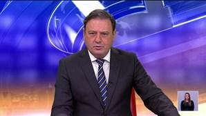 CMTV dá resultados das eleições autárquicas em primeira mão