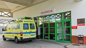 Falta de médicos encerra Urgências no Algarve