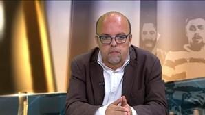 """Nuno Saraiva: """"Marítimo? É claro que fez antijogo!"""""""