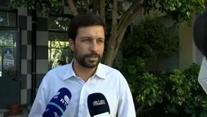 João Ferreira espera uma boa participação nas eleições e decisões conscientes dos cidadãos