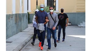 """Rúben Semedo admite voltar ao futebol: """"Se estão à espera que não me levante depois de me fazerem cair, enganam-se"""""""