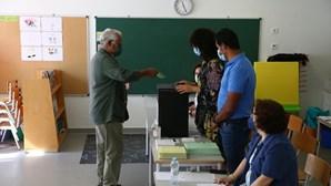 """António Costa reitera que campanha não foi """"seguramente"""" a sua última"""