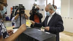 """Rui Rio apela à votação para eleger quem tomará """"decisões importantes"""" no dia a dia"""