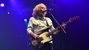 Morreu Alan Lancaster, baixista e membro fundador dos Status Quo