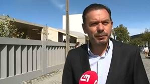 """""""Cabe ao líder do partido analisar o resultado"""": Luís Montenegro sobre o futuro do PSD"""