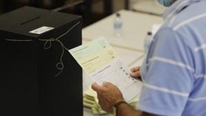 Marcelo já votou e apelou à participação dos portugueses