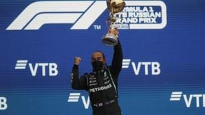 Hamilton vence GP da Rússia e chega às 100 vitórias no Mundial de Fórmula 1
