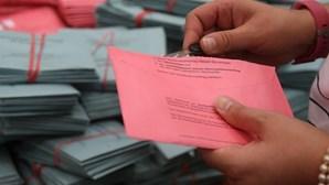 Sondagem à boca das urnas na Alemanha dá empate entre CDU e SPD