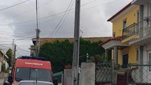 Desavença entre vizinhos termina em esfaqueamento em Santa Maria da Feira