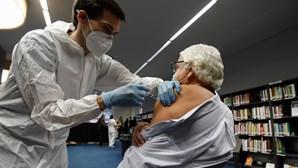 Corrida às vacinas da gripe nas farmácias