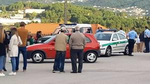Homem armado ameaça pessoas e encerra urna em freguesia de Vila Pouca de Aguiar