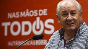 PSD conseguiu cinco das 11 presidências municipais na Madeira