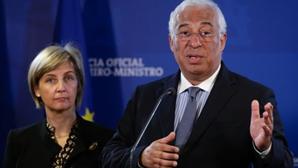 """""""Temos já vacinas para [inocular] toda a população com a 3ª dose"""", revela António Costa"""
