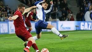 FC Porto aposta tudo no fator casa